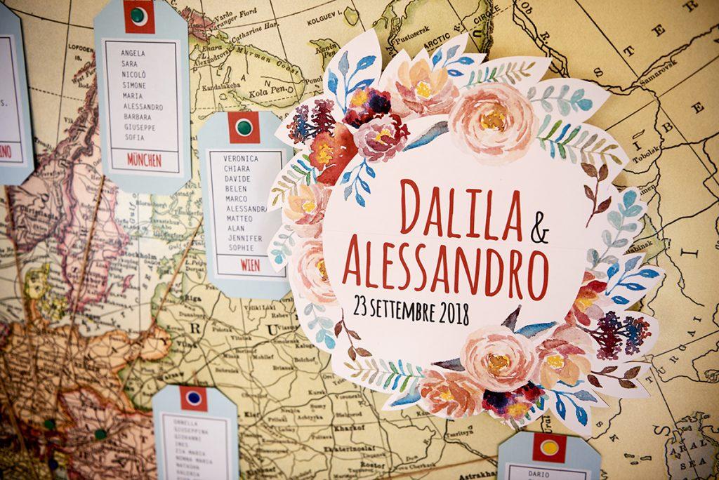 Wedding Dalila & Alessandro 00657